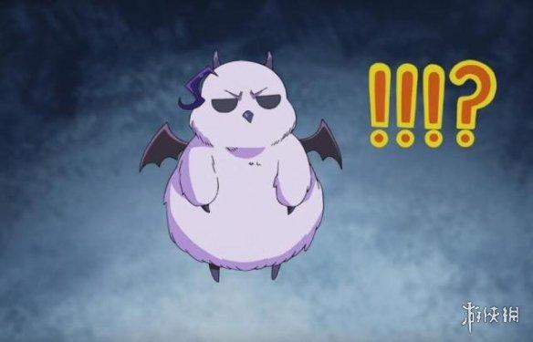 日网评选的动漫中恶魔/魔法使的使魔/搭档TOP10排名——四九游戏周边趣闻